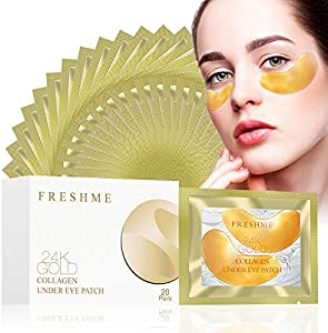 Sweepstakes: 24K Golden Collagen Eye Pads