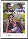 Born To Be Dold 16x9 Widescreen Television