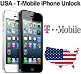 T-Mobile USA iPhone 6S 6S+ 6+ 6 5s 5c 5 4s 4 Factory Unlocking Clean and Financed IMEI. This unlock is suitable for all iPhone mobile phones on T-MOBILE US. Your device will be unlocked permanently and operate on any compatible GSM network worldwide.