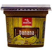 Doce Cremoso Sabor Banana Xodon 400g