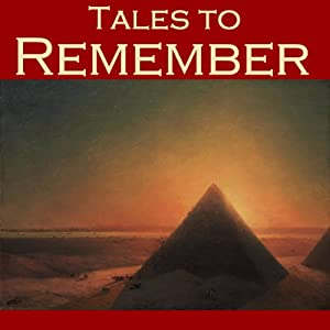 Tales to Remember Audiobook