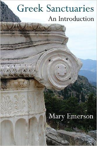 Greek Sanctuaries: An Introduction