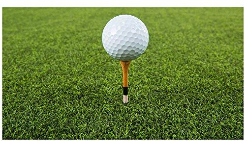Ultimate Super Tee Golf Mat - 4 feet x 5 feet by All Turf Mats (Image #2)
