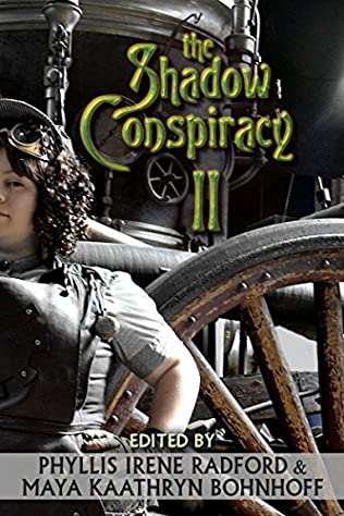 book cover of The Shadow Conspiracy II