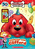 clifford the big red dog dvd - Celebrate With Clifford (Clifford The Big Red Dog)