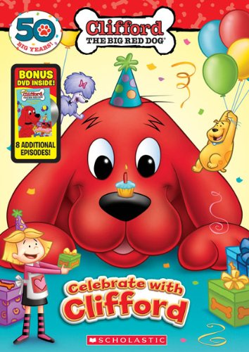 ord (Clifford The Big Red Dog) ()