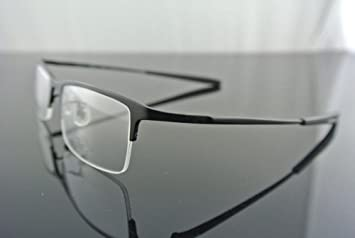 c70082d02f Amazon.com  100% Pure Titanium Men Glasses Optical Frames Spectacle ...