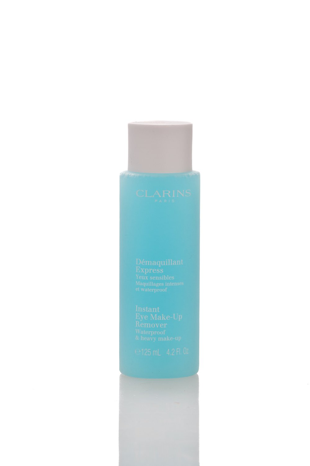 Cleansing Care by Clarins Instant Eye Make-Up Remover 125ml