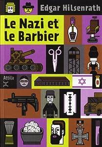 vignette de 'Nazi et le Barbier (Le) (Edgar Hilsenrath)'