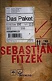 Das Paket: Psychothriller (print edition)