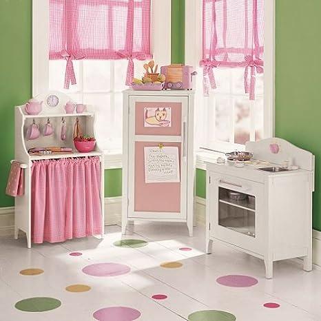 Amazon Com Pottery Barn Kids Classic Kitchen Home Kitchen