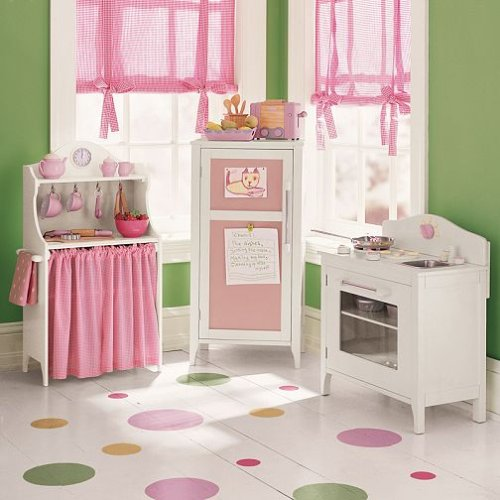 amazon com pottery barn kids classic kitchen home \u0026 kitchen