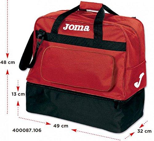 Joma Taschen Sporttaschen Medium Iii 400087.106