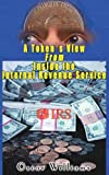 This book is a humorous satire about the inner fumbling, bumbling and sometimes just plain chaos which the Internal Revenue Service would like to keep away from the public eyes. A few of the things which this book illustrates are a failed equal em...