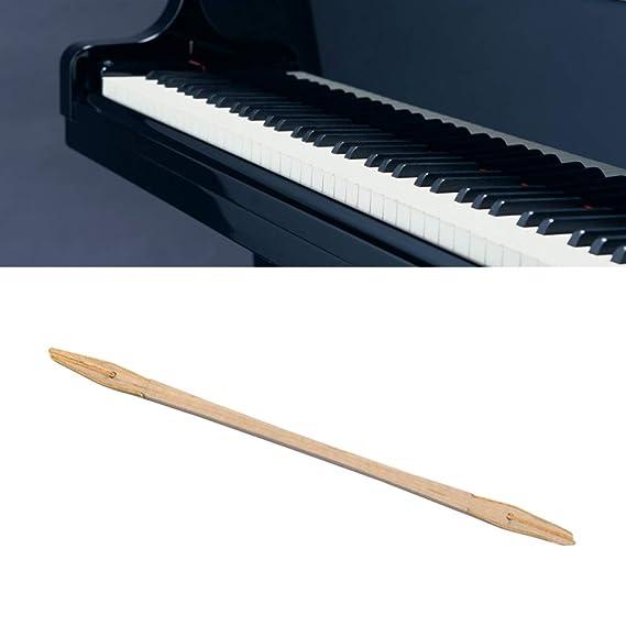 healifty Madera Agudos Mute Stick Mediant y Alt Silenciar Herramientas para Piano Tuning Reparar: Amazon.es: Instrumentos musicales