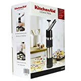 Kitchen Aid Cookie Press