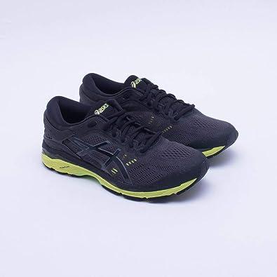 Asics Gel-Kayano 25 - Zapatillas de Running para Hombre, Negro, EU ...