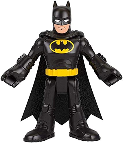 """Fisher-Price IMAGINEXT Power Rangers DC Super Friends Justice League 2.5/"""" toy"""