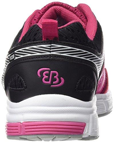 Pink Damen Laufschuhe Corvette Tuerkis Weiss Marine Bruetting t0FqnRwfw