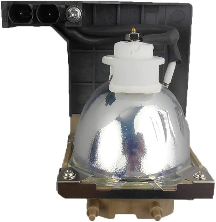 vp6220 vp6221 Projectors GOLDENRIVER L1755A Replacement Lamp with Generic Housing Compatible with HP vp6200 vp6210