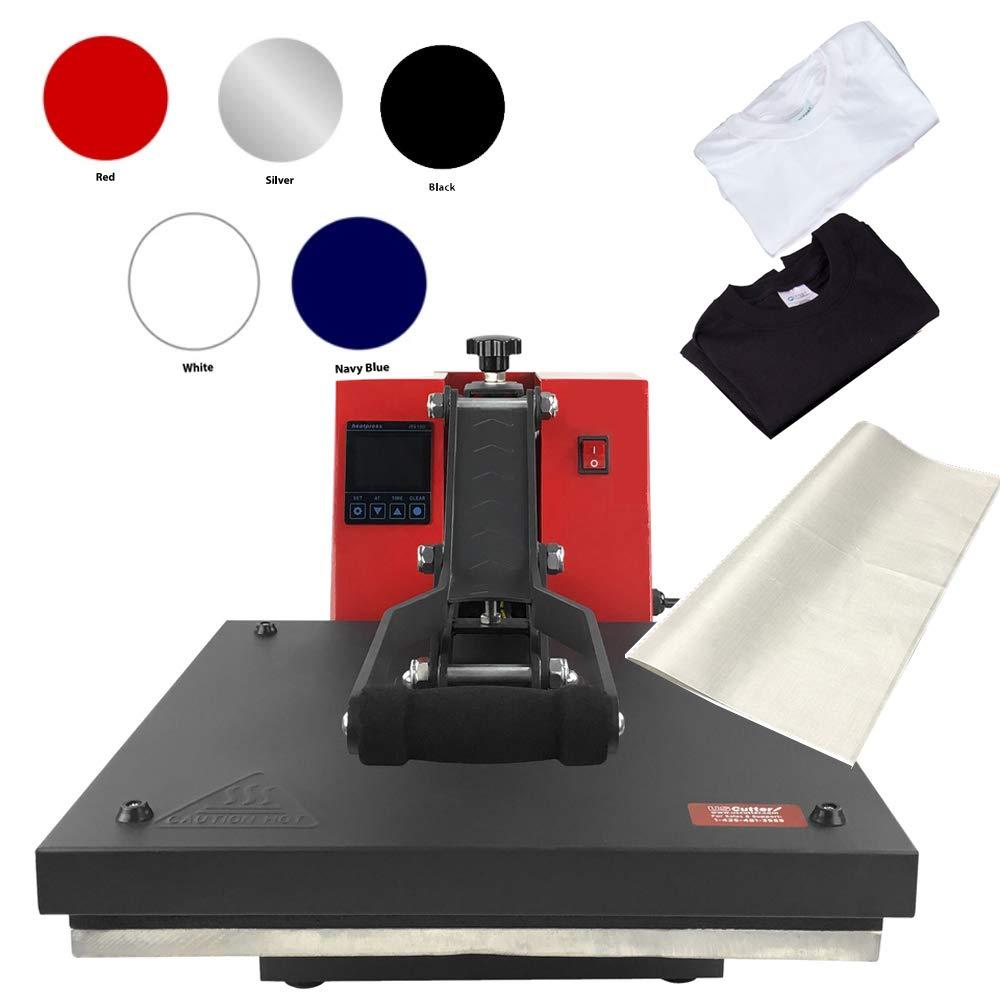 Best Heat Press Machine 10