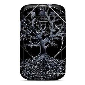 Best Hard Phone Cover For Samsung Galaxy S3 (aRk12951krlS) Custom Fashion Breaking Benjamin Series