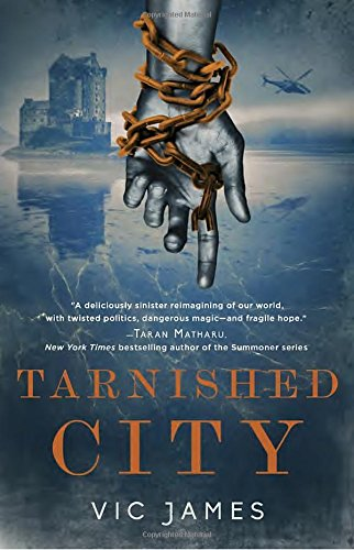 City Gift (Tarnished City (Dark Gifts))