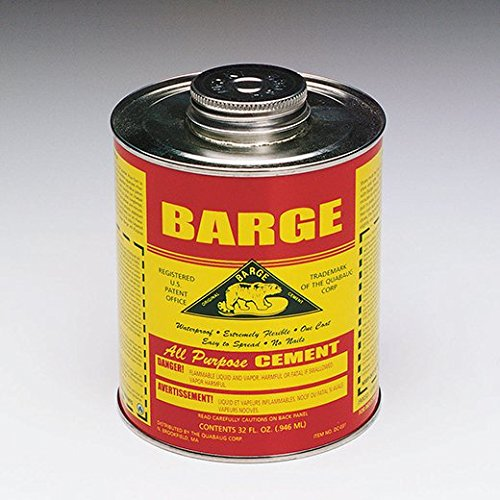 - Barge All Purpose Cement Quart (O22721)