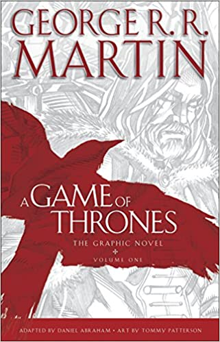 A Game Of Thrones The Graphic Novel Volume One Daniel Abraham