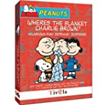Peanuts Where's the Blanket, Charlie...