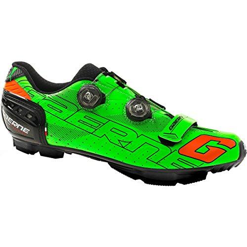 Gaerne Sincro Carbon Ltd MTB Chaussures 2016Vert EU 46