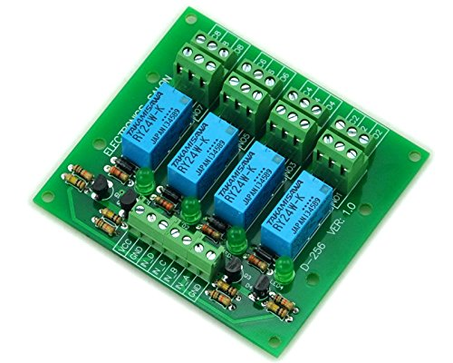 ELECTRONICS SALON Signal Relay Module version