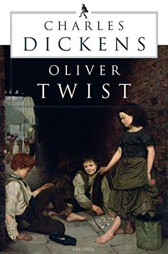 Oliver Twist  Roman