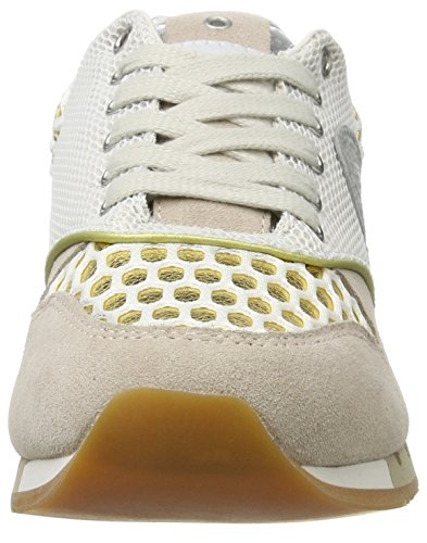 Oro Blauer Sneaker Gold Blauer USA USA Basse Original Donna x5In0nAq6w
