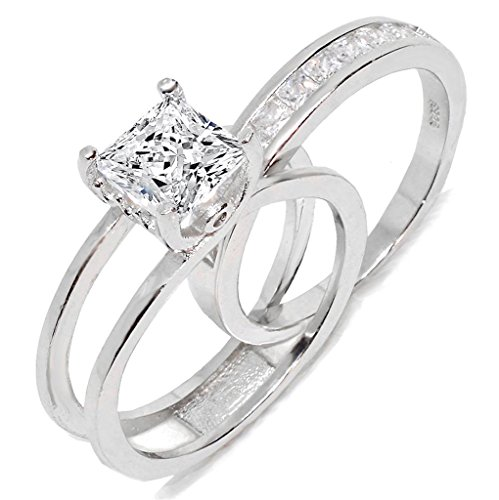 Tacori Princess Ring - 2