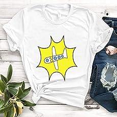 Amazon com: Villainous Dr Flug Shirt Design T-shirt for Men
