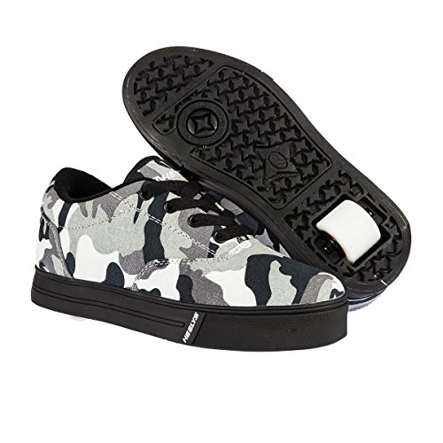Heelys LAUNCH 2.0 2015 black/white/camo black/white/camo