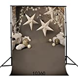SJOLOON 5x7ft Vinyl Photography Background Newborn Photography Props Children Photo Backdrops for Photo Studio JLT10360