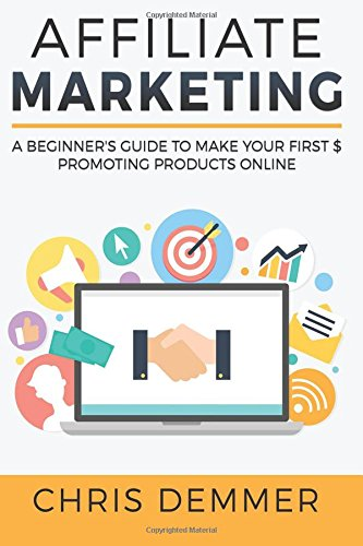 Affiliate Marketing Beginners Promoting Products product image