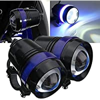 Tuincyn U3Motor de Moto LED lámpara bombilla faro