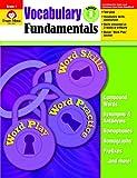 Vocabulary Fundamentals, Grade 1