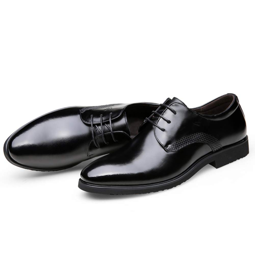 Gentlemen/Ladies Unparalleled beauty beauty beauty Men's Oxfords Classic Modern Round Dress Shoes durable Let our goods go to the world Modern mode RV6473 d4c566