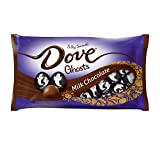 DOVE Halloween Milk Chocolate Ghosts   8.87oz (Small Image)