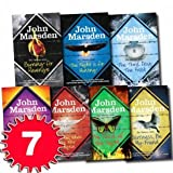 Tomorrow When the War Began Series - John Marsden 7 Book Set