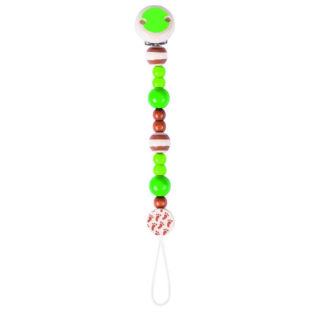 Heimess Accroche Té tine - Vert Pâ le - 21 cm 734730