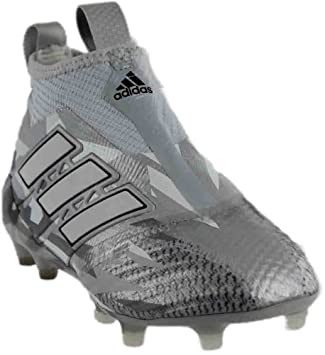 aff9f944ecac Amazon.com  adidas Men s Soccer Ace 17+ Purecontrol Firm Ground ...