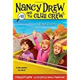 Ticket Trouble (Nancy Drew and the Clue Crew #10)