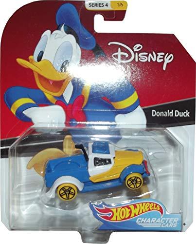 Hot Wheels 2019 Disney Pixar (Donald Duck) (Donald Duck Car)