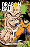 Dragon Ball Full Color Saiyan Arc, Vol. 2 (2)