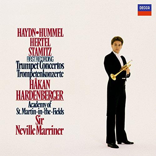 Haydn / Hummel / Hertel / Stam...